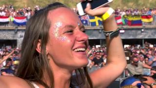 Coone | Tomorrowland Belgium 2018