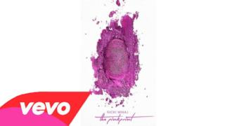 Nicki Minaj feat. Ariana Grande - Get On Your Knees (audio ufficiale e testo)