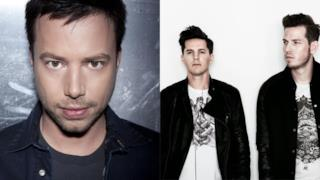 Sander van Doorn & Firebeatz - Guitar Track (Original Mix) (audio)