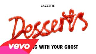 Cazzette - Dancing With Your Ghost (feat. Sterling Fox) (Video ufficiale e testo)