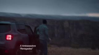 Canzone Pubblicità Jeep Renegade
