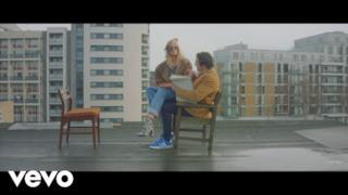 Mr. Probz - Space For Two (Video ufficiale e testo)