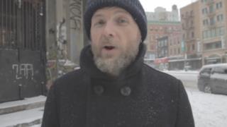 Jovanotti in una New York deserta nel video interattivo Gli immortali