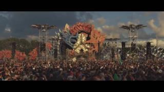 Showtek - Mellow (Video ufficiale e testo)