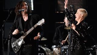 Grammy 2015, l'esibizione più bella è di Hozier e Annie Lennox?