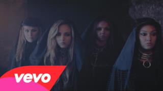 Little Mix - Salute (Video ufficiale e testo)