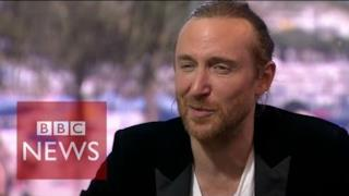 David Guetta a favore della pirateria