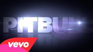 Pitbull ft. Shakira - Get It Started (Lyrics video)