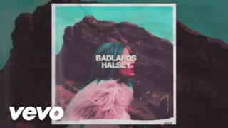 Halsey - Gasoline (Video ufficiale e testo)