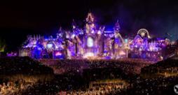 Tomorrowland LIVE Sabato 25 Luglio 2015