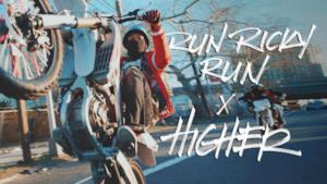 Dj Sliink - Higher (feat. Fatman Scoop) (Video ufficiale e testo)