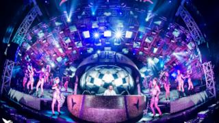 David Guetta, closing party Ushuaïa 2015 il live streaming