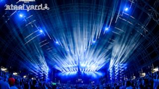 Axwell Λ Ingrosso – Creamfields (London) 2017