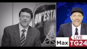 Max Pezzali - Un'estate ci salverà (Video ufficiale e testo)