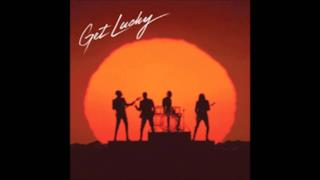 Daft Punk - Get Lucky (nuovo singolo ufficiale 2013 + testo)