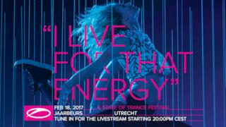 A State Of Trance Festival - Utrecht ASOT800 Live Sets