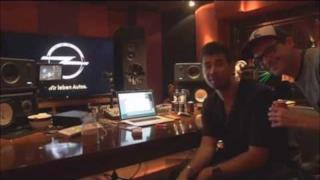 Afrojack: The Process Of Making Music