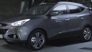 Canzone pubblicità Hyundai ix35 ottobre 2014