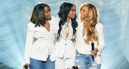 Destiny's Child, la reunion per una sera agli Stellar Awards (video)