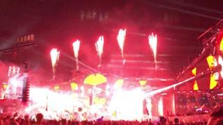 Armin Van Buuren - EDC Las Vegas - 19th May 2018