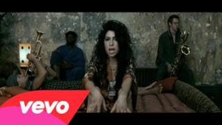 Amy Winehouse - Rehab (Video ufficiale e testo)