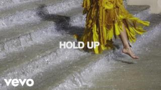 Beyoncé - Hold Up (Video ufficiale e testo)