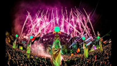 Dimitri Vegas & Like Mike @ Tomorrowland Belgium 2017