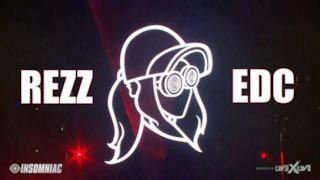REZZ - EDC Las Vegas 2018 (Full Set)