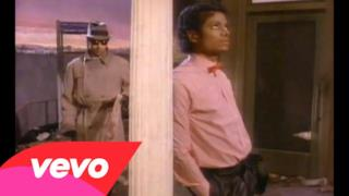 Michael Jackson - Billie Jean (Video ufficiale e testo)