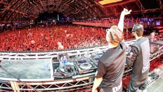 Yellow Claw - Circuit Groundsr, EDC Las Vegas 2014