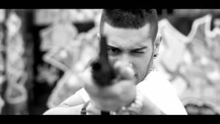Emis Killa - ROMANZO CRIMINALE (feat. Daniele vit) prod. Ill freddo (Video ufficiale e testo)