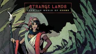 KSHMR - Strange Lands (Video ufficiale e testo)