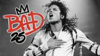 Michael Jackson - Bad 25 (Documentario in streaming)