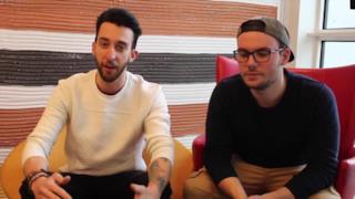 Lush & Simon, tra tour in Asia e Nameless Records: videointervista