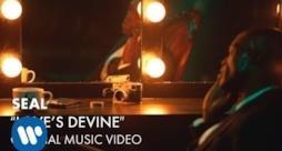 Seal - Love's Divine (Video ufficiale e testo)