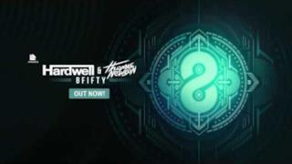 Hardwell - 8Fifty (Radio Edit) (Video ufficiale e testo)