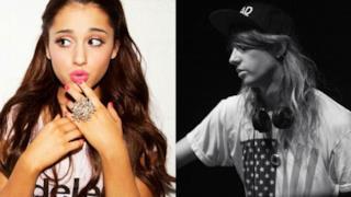 Ariana Grande canta per Cashmere Cat nel nuovo singolo Adore, ascoltalo qui