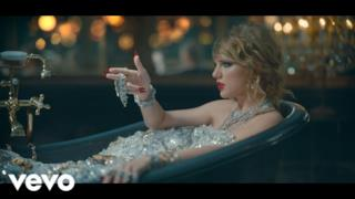 Taylor Swift - Look What You Made Me Do (Video ufficiale e testo)