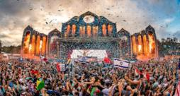 dimitri vegas & like mike tomorrowland 2014 setlist