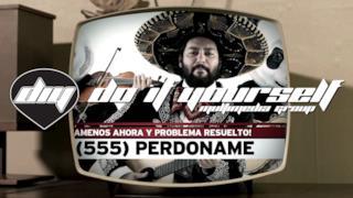 Deorro - Perdoname (feat. DyCy & Adrian Delgado) (Video ufficiale e testo)