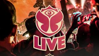 Tomorrowland 2016 Live Streaming - Channel Main