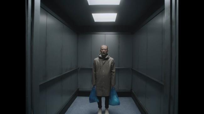 Radiohead - Lift (Video ufficiale e testo)