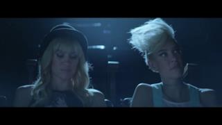NERVO - Let It Go (Video ufficiale e testo)