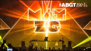 Mat Zo @Madison Square Garden