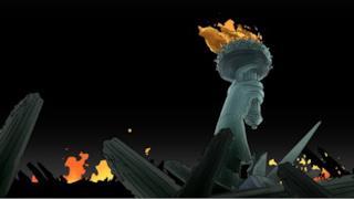 Major Lazer - Blaze Up the Fire (feat. Chronixx) (Video ufficiale e testo)