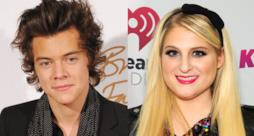 Meghan Trainor svela un'anticipazione del duetto con Harry Styles? (video)