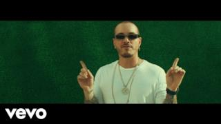 J Balvin - Positivo (Video ufficiale e testo)