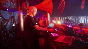 Paul Kalkbrenner @ Tomorrowland Belgium 2017