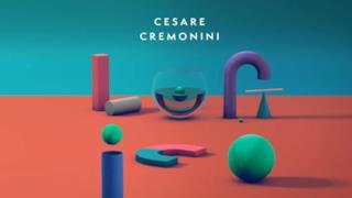 Cesare Cremonini - Logico (teaser nuovo album 2014)