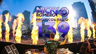 Nicky Romero - Protocol Radio 139